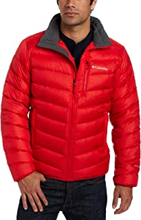 Columbia Men's Hellfire Down Jacket