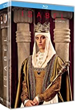 Isabel (Serie completa) [Blu-ray]