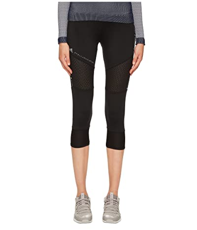 adidas by Stella McCartney Performance Essentials 3/4 Tights CG0891 (Black) Women