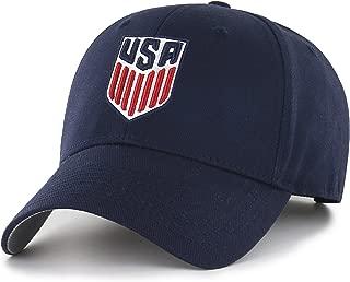 OTS World Cup Soccer Men's All-Star Adjustable Hat