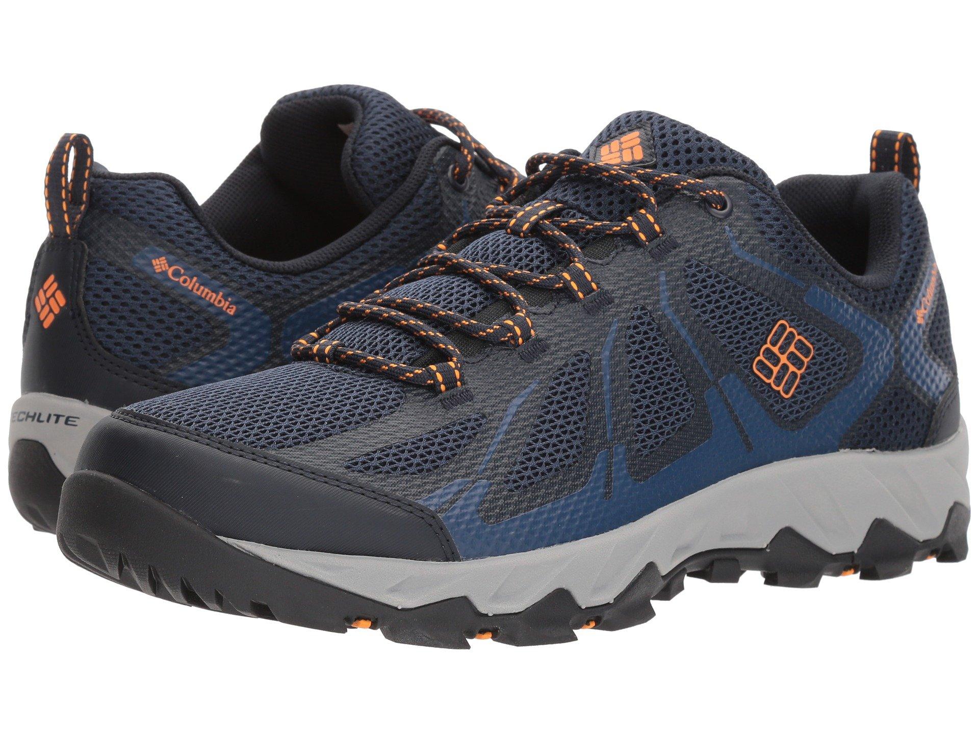Columbia Men S Peakfreak Xcrsn Ii Xcel Low Hiking Shoe Amazon