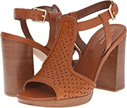 Elettra High Sandal