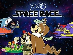 Yogi's Space Race - Season 1