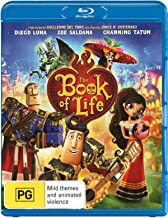 Book Of Life (Blu-ray)