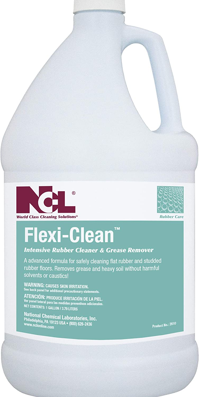 Flexi-Clean Intensive Rubber Cleaner and National uniform free shipping Grease Remover x G 1 Outlet SALE 4