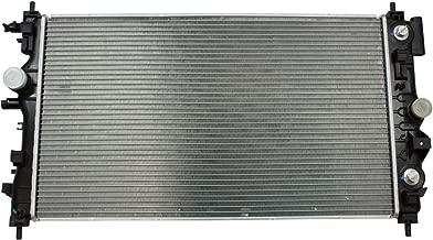 TYC 13197 Replacement Radiator for Chevrolet Cruze