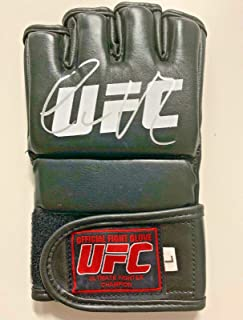 conor mcgregor ufc gloves