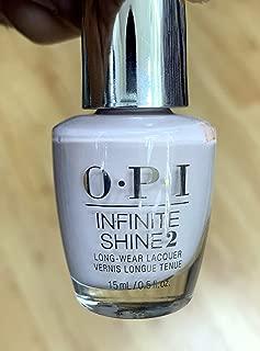 Infinite Shine Don't Bossa Nova Me Around Nail-Lacquer 0.5 fl OZ (1 Bottle)