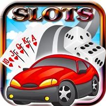 Free Slots Racing Madness Casino Slot Machine Free Games HD Free Slots for Kindle HD Fire Roadster Slots Freeway Skid Free Casino Games 2015