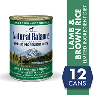 Best natural balance dog biscuits Reviews