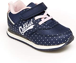 Unisex-Child Lu Athletic Sneaker