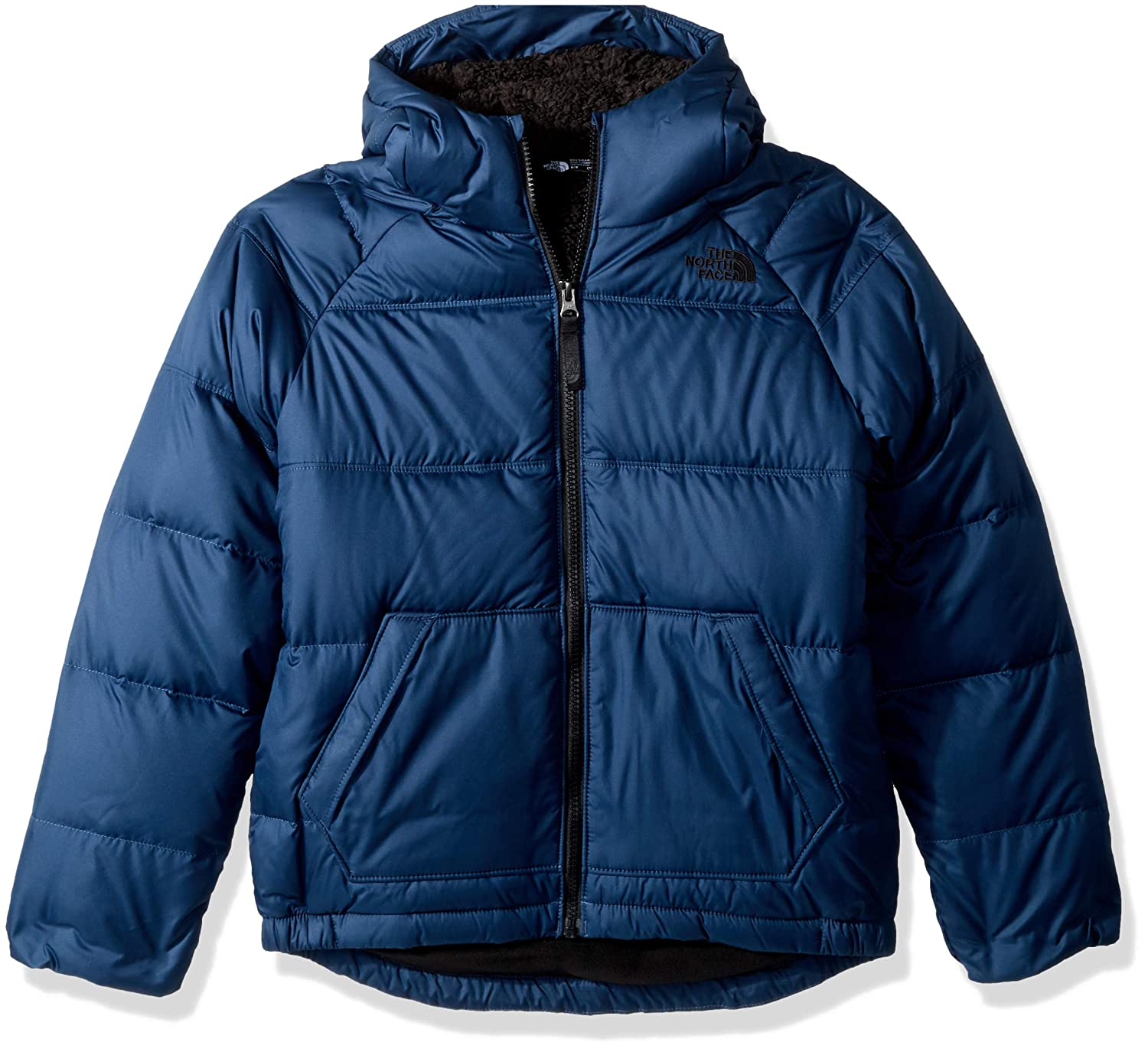 The North Face OUTERWEAR ボーイズ US サイズ: X-Large カラー: ブルー
