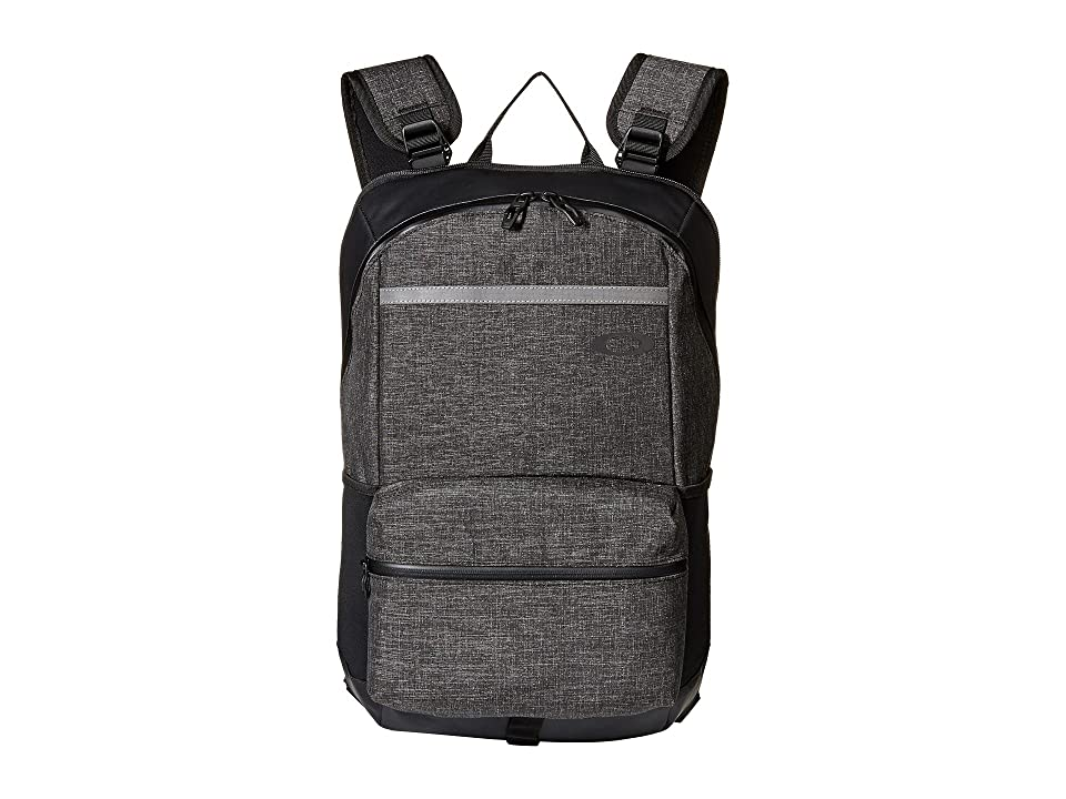 Oakley Two-Faced Day Pack (Blackout) Backpack Bags