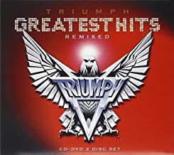 Best triumph band greatest hits Reviews