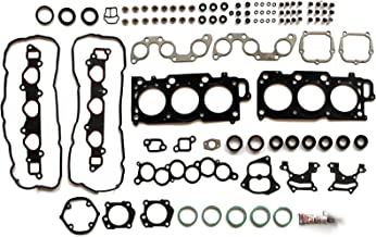 SCITOO Replacement for Head Gasket Kit fit Lexus ES300 RX300 Toyota Avalon Camry Highlander Sienna 3.0L V6 1999-2006 Automotive Engine Head Gaskets Sets