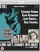 Long Day's Journey Into Night (Masters of Cinema) Dual Format (Blu-ray & DVD) edition [Reino Unido] [Blu-ray]