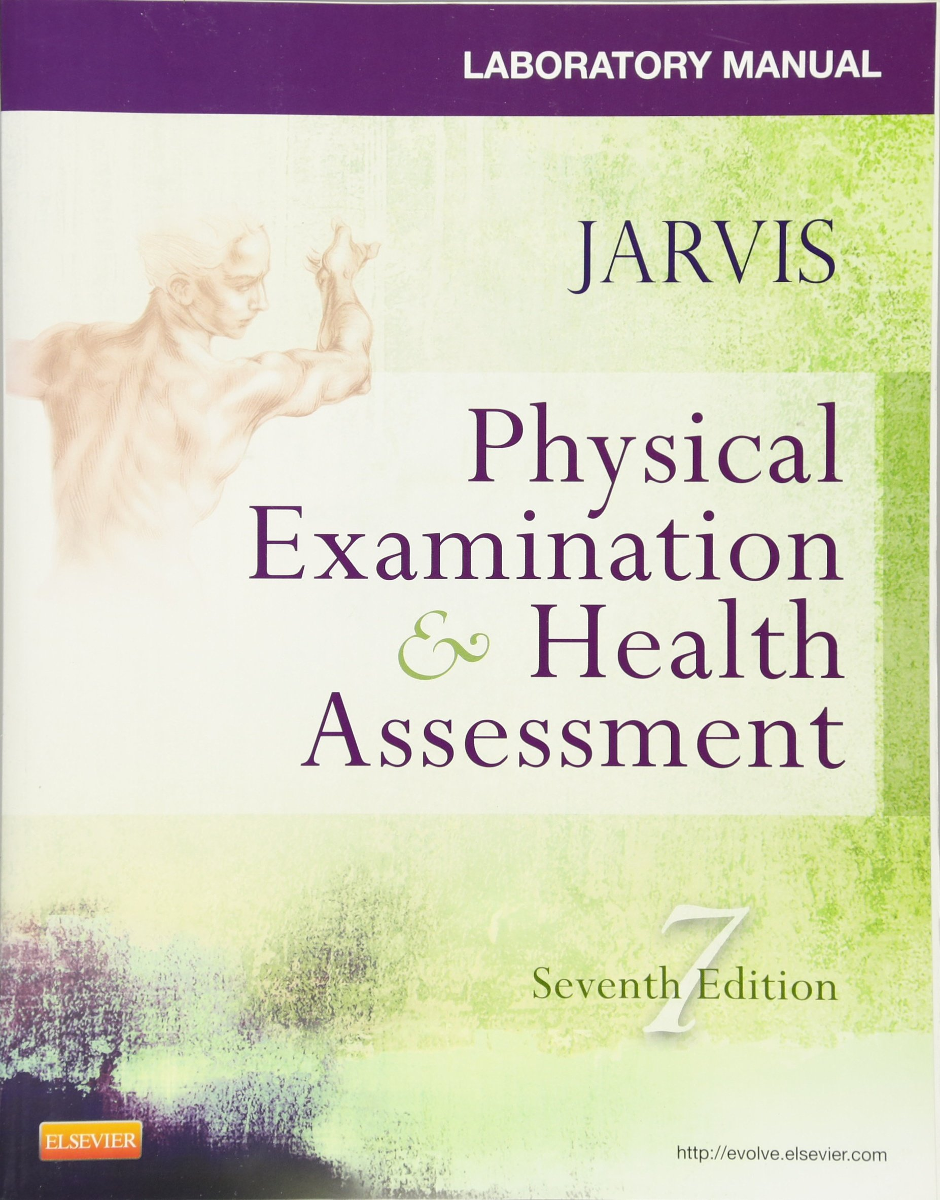 Image OfPhysical Examination & Health Assessment