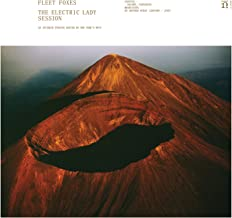 Fleet Foxes: The Electric Lady Session Vinyl 10