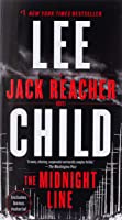 The Midnight Line: A Jack Reacher Novel