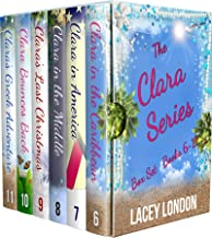 Clara Andrews Box Set: The final six books in the smash hit romcom series! (Books 6 - 11)