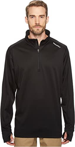 Understory 1/4 Zip Fleece Top