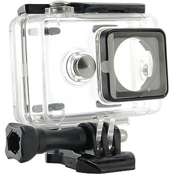 40m subacquea impermeabile Custodia Subacquea Alloggiamento per Xiaomi MI Mijia Action Camera