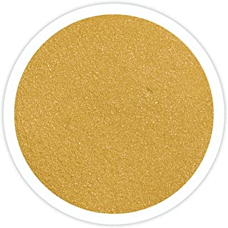 Sandsational Natural Unity Sand~1.5 lbs (22 oz), Tan (Beach) Colored Sand for Weddings, Vase Filler, Home Décor, Craft Sand