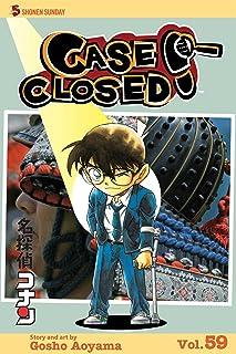 Case Closed, Vol. 59 (59)