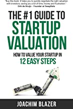 venture capital valuation case studies and methodology