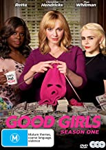 goo girls dvd