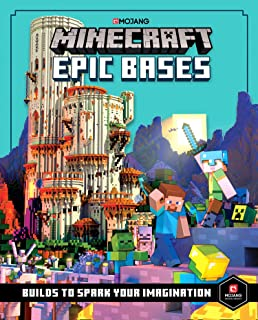 Minecraft Epic Bases: 12 mind-blowing builds to spark your imagination
