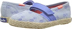 Keds Kids - Chillax Mary Jane (Toddler/Little Kid)