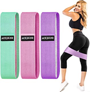 Kdg Exercise Bands For Legs And Butt
