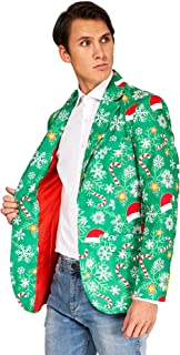 Best novelty christmas blazer Reviews