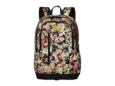 Nike All Access Soleday Backpack 2.0 All Over Print (Cedar/Black/Black) Backpack Bags