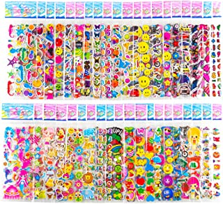 Best cheap sticker sheets Reviews