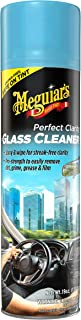 MEGUIAR'S G190719 Perfect Clarity Glass Cleaner, 19 oz