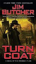 Turn Coat (The Dresden Files, Book 11)