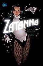 Zatanna by Paul Dini (Zatanna (2010-2011))