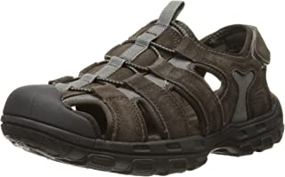 Relaxed Fit 360 Gander-Selmo Fisherman Sandal