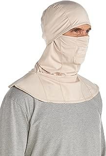 Coolibar UPF 50+ Unisex Alverstone UV Sun Mask - Sun Protective