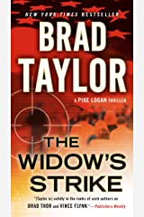 The Widow's Strike (Pike Logan Thriller Book 4) Kindle Edition