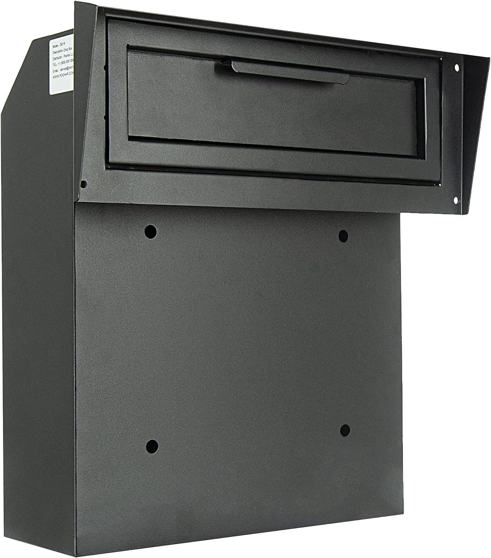 Rainproof Door Popular product Drop Box for Mail Rent - Rain Key Night Pro Denver Mall and