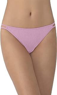 Vanity Fair Illumination String Bikini Panty