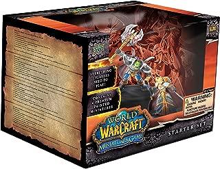 World Of Warcraft Miniatures Game Core Starter Set