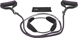 Empower 2-in-1 Deluxe Total Body Toning System Upper and Lower Body Resistance Coils