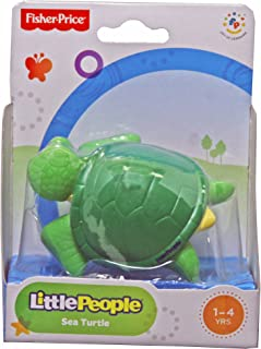 Fisher Price Little People Sea Turtle