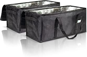 Commercial Insulated Food Delivery Bags - 22
