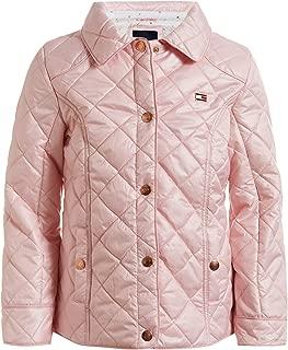 tommy hilfiger coat girls