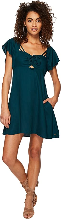 Volcom - It's A Cinch Dress
